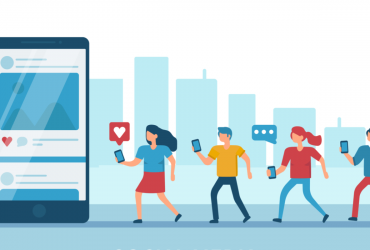 Social Media Has Become A Very Important Link Between Brands And Consumers